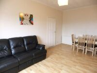 2 bedroom fully furnished third floor flat to rent on Market Street, Musselburgh, East Lothian