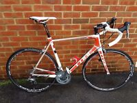 Excellent Cube Agree GTC (Carbon)Road Bike 60cm (58cm)