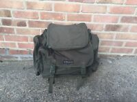 Fox Royale Rucksack. In very good condition.