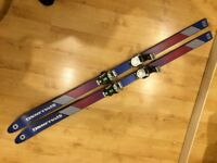 Spalding Skis for sale