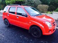 Suzuki Ignis 1.3 GL - vw golf polo ford focus fiesta jeep astra corsa micra mini swift bmw merc audi