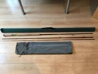 Loomis Roaring River Alta Stinger Salmon fly rod 4 Christmas