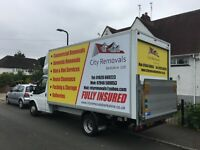 DELIVERY,REMOVALS,HOUSE CLEARANCE,SOFA,CORNER SOFA,FRIDGE FREEZER,BED,MATTRESS,WARDROBE,MAN and VAN
