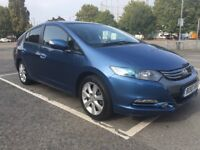 Low Mileage,Automatic, 1.3L, Hybrid, Excellent condition,Suitable as Family Car and Private Hire.