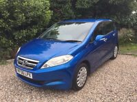 Honda Fr-V 2.2 i-CDTi SE 5dr £1,950 6 SEATER** EXCELLENT CONDITION