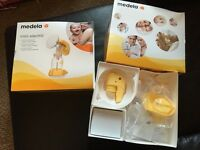 Medela Mini Electric Breast Pump (As New).