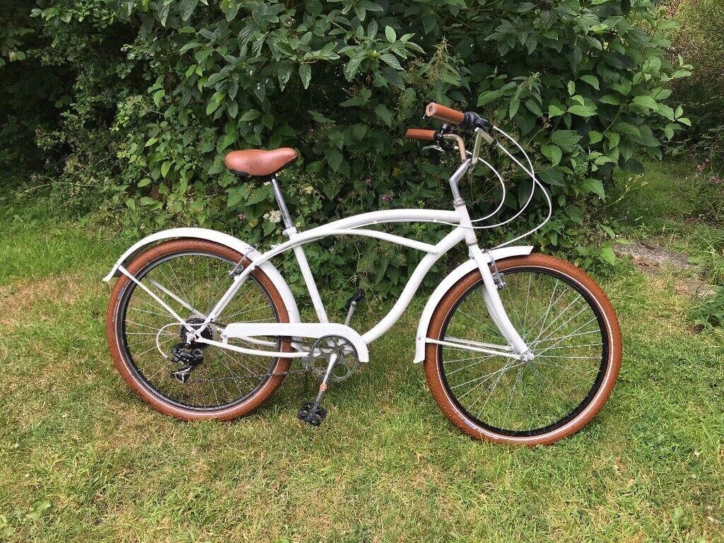 Schwinn cruiser bike | in Falmouth, Cornwall | Gumtree