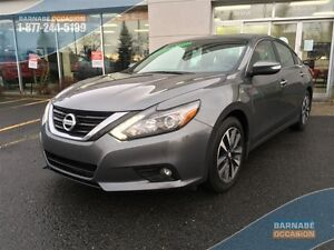 2016 Nissan Altima 2.5 SL - 83$/semaines  *Cuir - Toit Ouvrant -