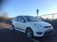 Ford Fiesta St 2005 Great Condition. ***1 owner from new***