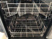 Lamona integrated dishwasher (LAM 8602)