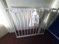 Stair gate for sale