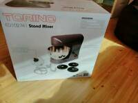 New Torino food mixer