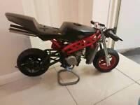 Blata B1 rep watercooled mini moto