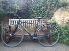 Ridgeback element bike 17 inch frame hybrid bike