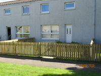 3 Bed house Auchenblae for rent