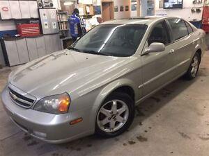 2005 Chevrolet Epica LT FINANCEMENT MAISON DISPONIBLE