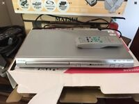Cinetec DVD player fully working with remote and leads