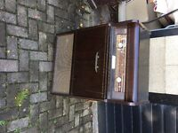 Radiogram for sale