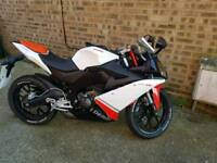 Derbi GPR Racing 125cc for sale
