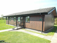 CARLISLE AREA 3 BEDROOM / 2 BATHROOM LODGE FOR SHORT TERM RENTAL FROM 17/01 ALL BILLS INCLUDED