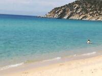 Summer House in Sardinia