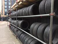 Used Tyres From £20
