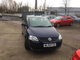 Volkswagen for 1.2 petrol
