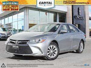 2016 Toyota Camry LE **Rear Cam-Bluetooth**