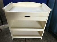 Baby changing station with FREE DELIVERY PLYMOUTH AREA
