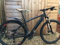 Cube LTD 29er Mountain Bike
