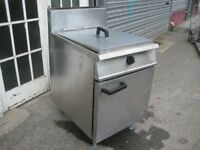Falcon Dominator large single well fryer LPG Gas QUICK SALE