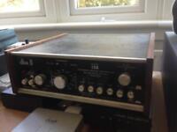 Dbx 128 Dynamic Range Enhancer Noise Reduction System
