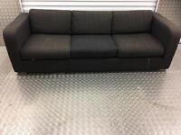 LARGE FOUR SEATER SOFA BED. Free delivery!!!
