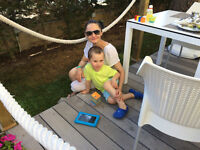 Live in Mother's helper / Au Pair to start ASAP. Leytonstone, London E11