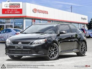 2013 Scion tC One Owner, No Accidents, Toyota Serviced