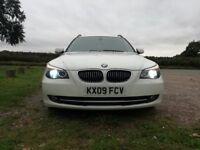 BMW 530d E61 241 BHP