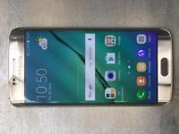 Samsung S6 edge 64GB SIM FREE
