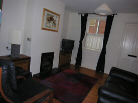 Cosy Victorian Terraced 2/3 Bedroom House in St Dunstans, Canterbury Centre, Near Station
