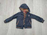 Lightweight jacket 18-24 months