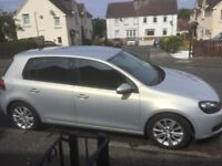Vw golf tdi 1.6