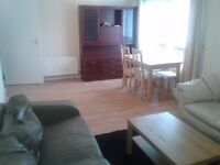 Fully Furnished 3 Bedroom
