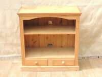 Welsh Bookcase (Delivery)