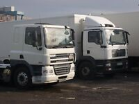 North City HGV Training . 5 Day Course only £695 C or C+E