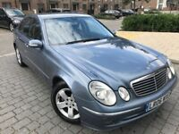 Mercedes-Benz E Class 3.0 E320*CDI Avantgarde*Automatic*Diesel 7G-Tronic,hpi clear,service history
