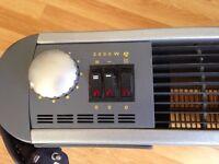 FAGOR Air Heater