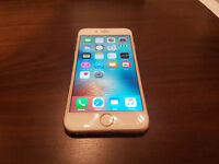 iPhone 6 Gold 16GB Unlocked to any network in good condition