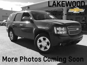 2012 Chevrolet Tahoe LTX 4x4 (Back Up Camera, Sunroof)