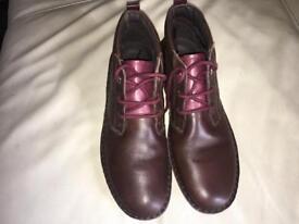 Men's boots pikolino 7 1/2 to 8