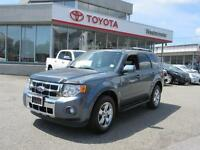 2011 Ford Escape LIMITED 4X4