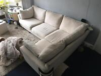 Sofa (not bed)